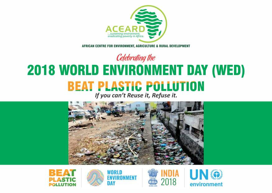 2018 world Environment Day