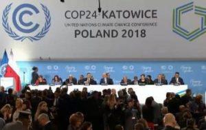 Katowice Climate Change Conference (UNFCCC COP 24)