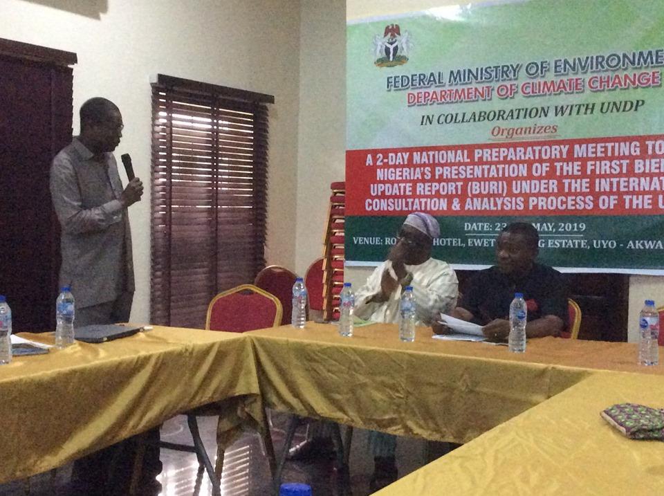 National Preparatory Meeting
