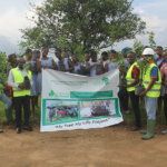 "ACEARD Green Champions kick-off with ""My Tree My Life Campaign"""