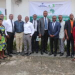 Implementation of Environmental Education & Conservation Gardens in Nigeria